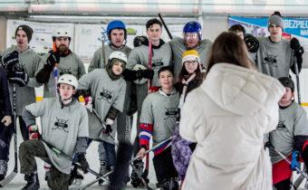 4. Harcerski Charytatywny Turniej Hokejowy