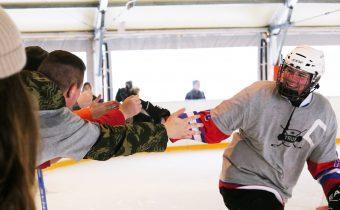 Hokejový turnaj – Poľsko 2019!